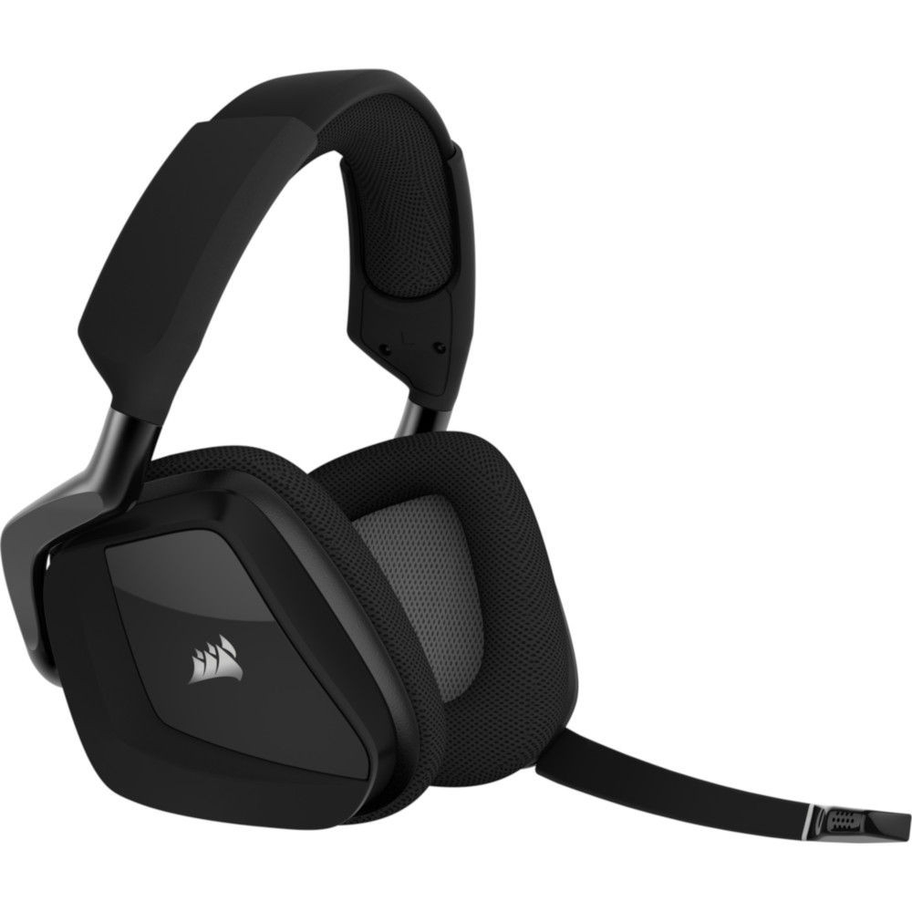 CORSAIR VOID PRO RGB Wireless-Noir