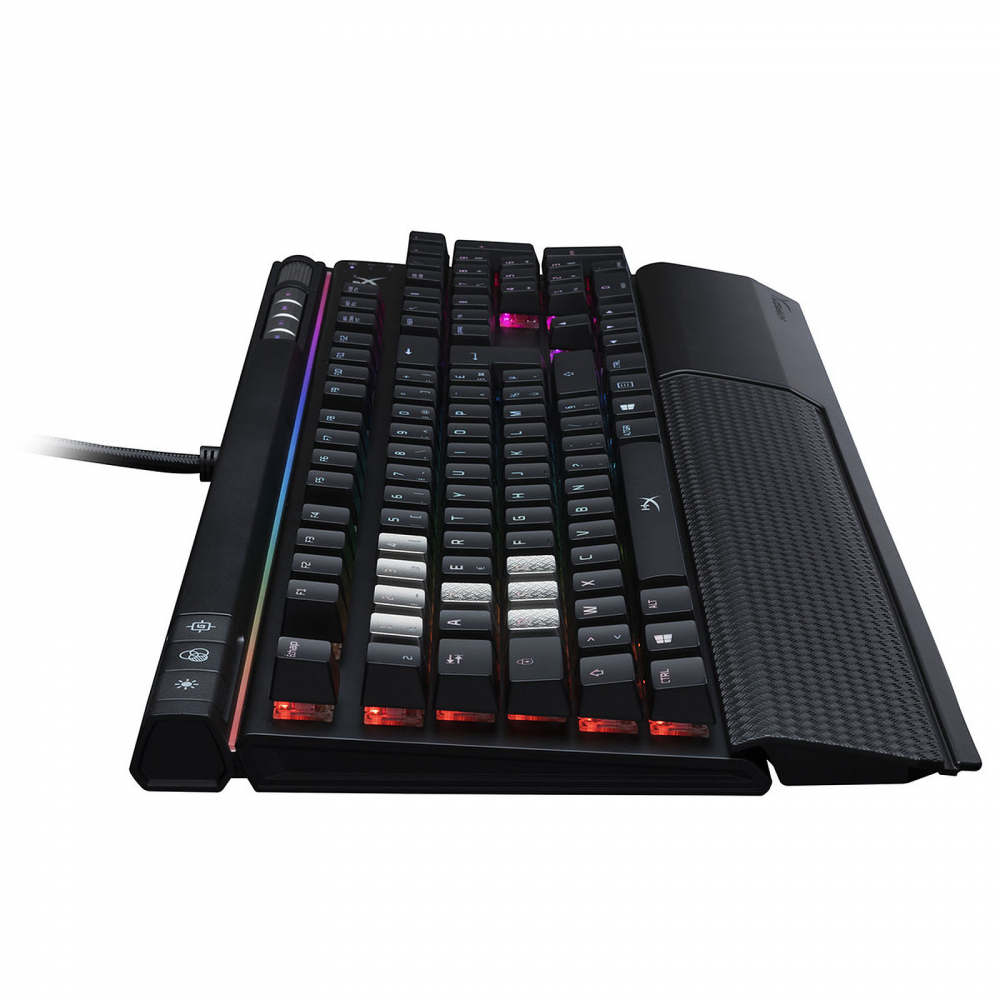 KINGSTON HYPER X ALLOY ELITE RGB CHERRY MX RED 4