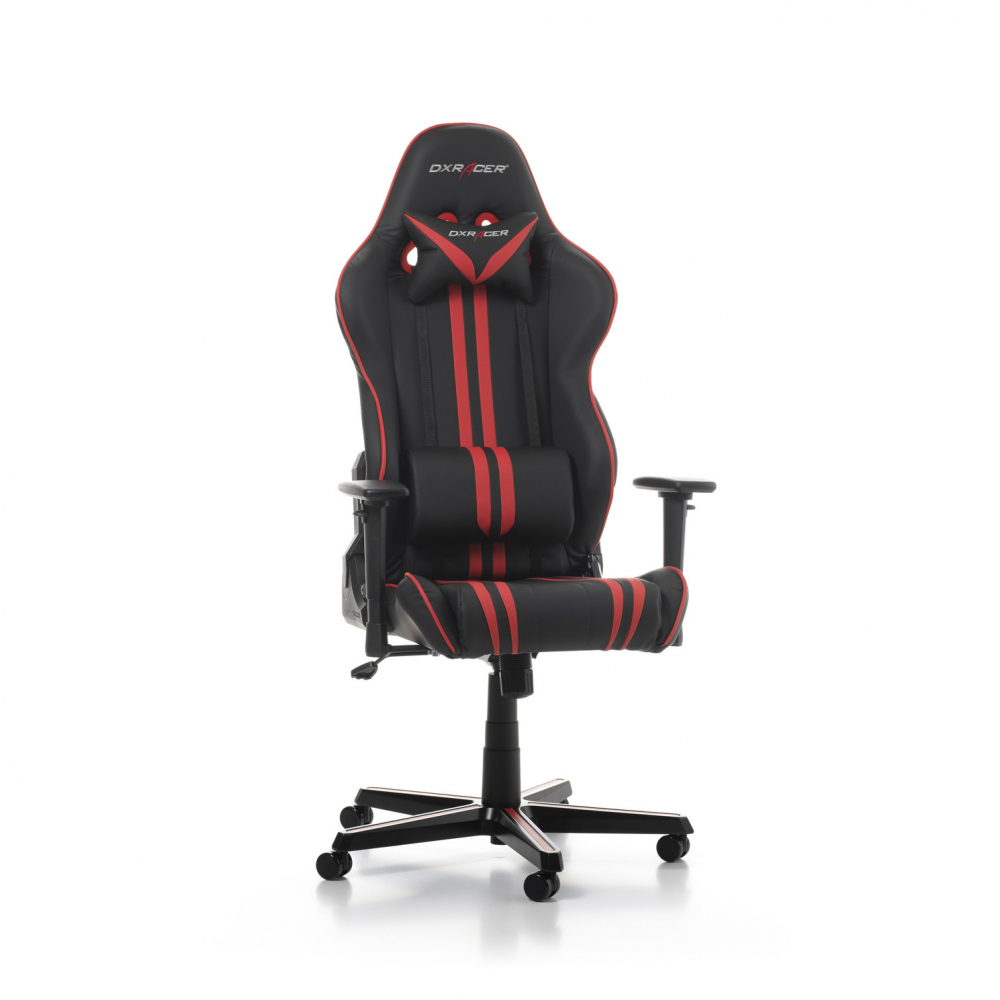 DXRacer Racing R9 (Noir/Rouge)