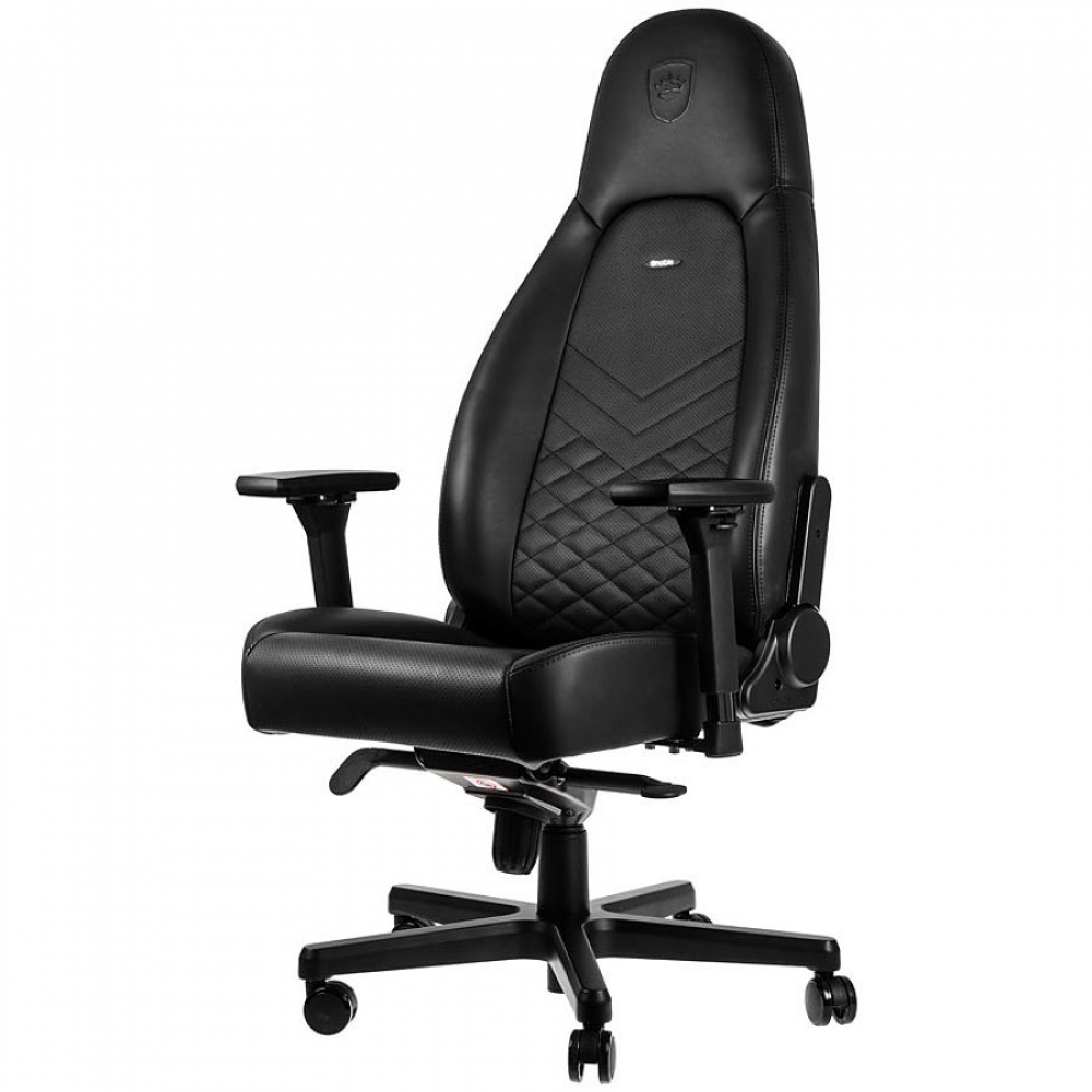 Noblechairs Icon (Noir)