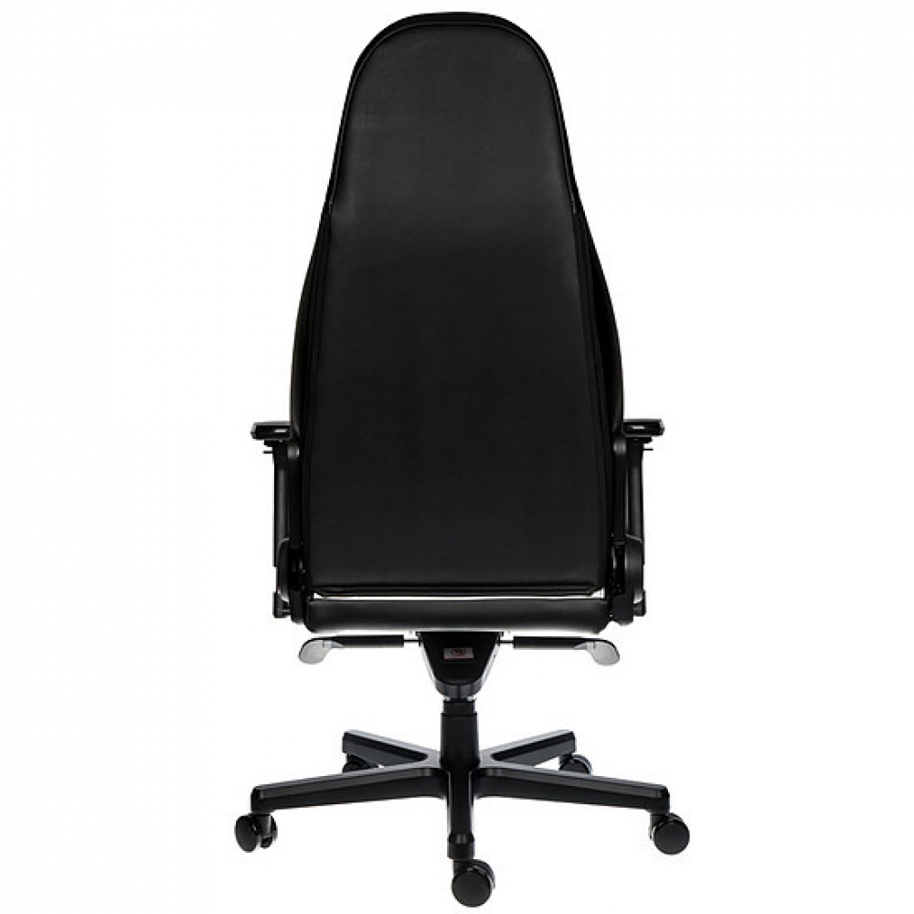 Fauteuil Noblechairs Icon (BlancNoir)2