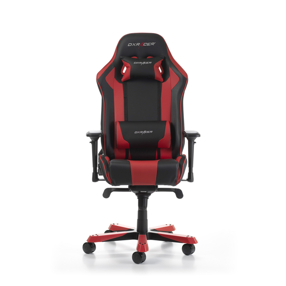 DXRacer King K06 (Noir/Rouge)