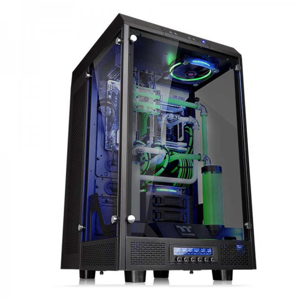 THERMALTAKE THE TOWER 900 BLACK