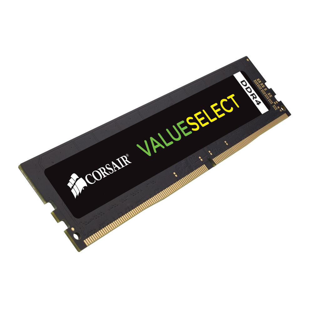 DDR4 2666MHZ CL18 8G 1X8 CORSAIR VALUESELECT