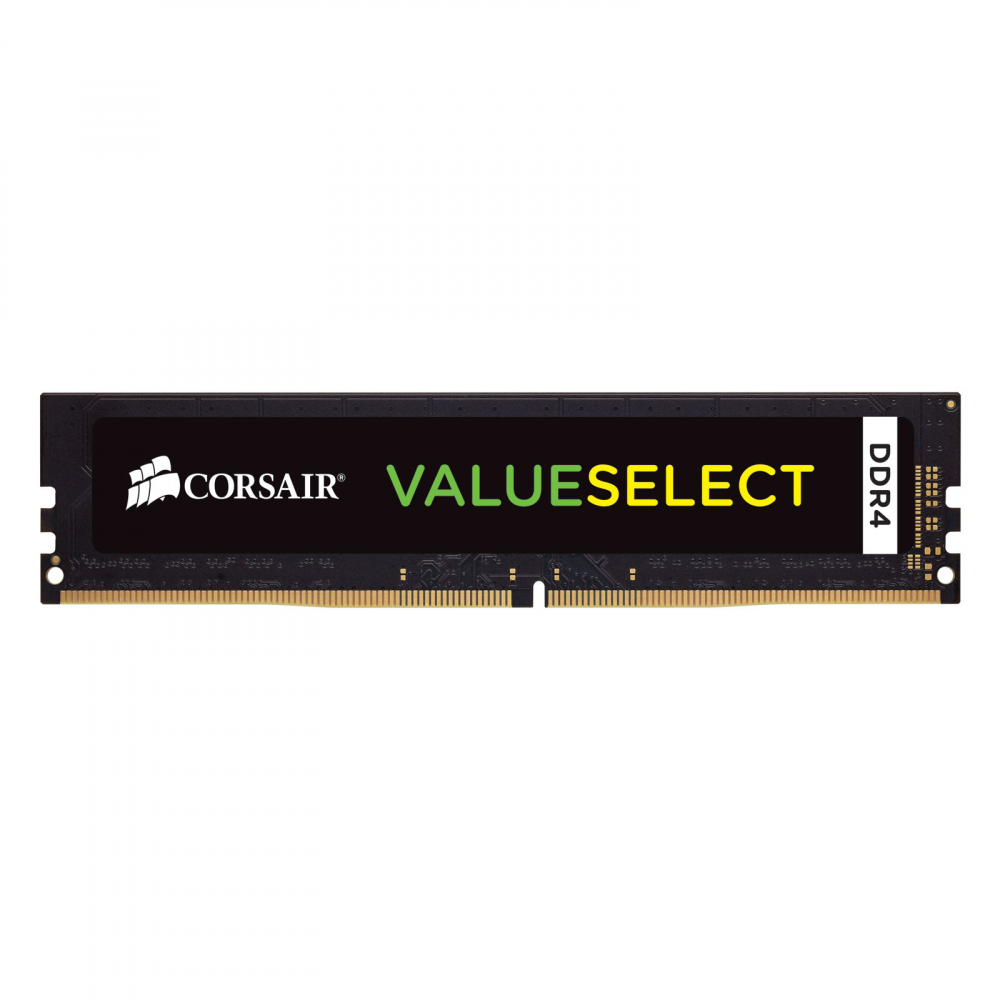 CORSAIR VALUESELECT CMV8GX4M1A2666C18 (8GO DDR4 2666 PC21300) 2