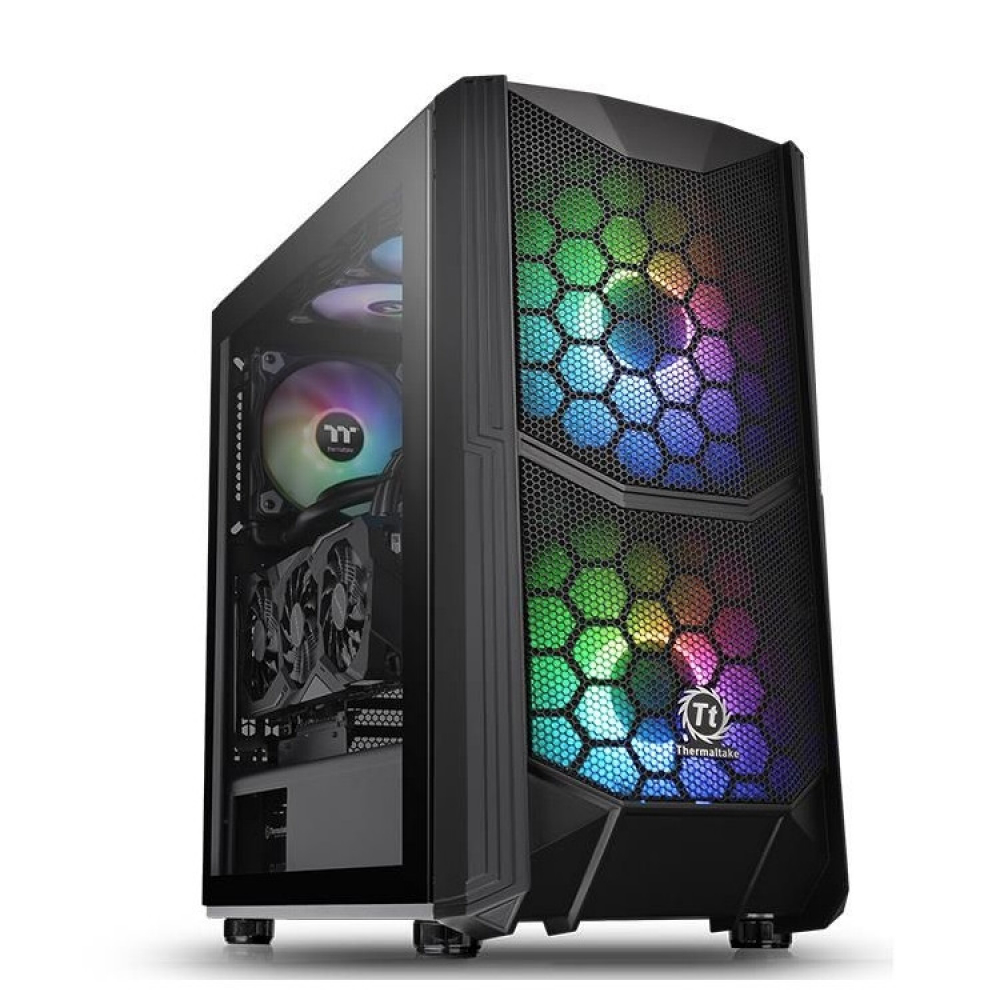 THERMALTAKE COMMANDER C35 NOIR