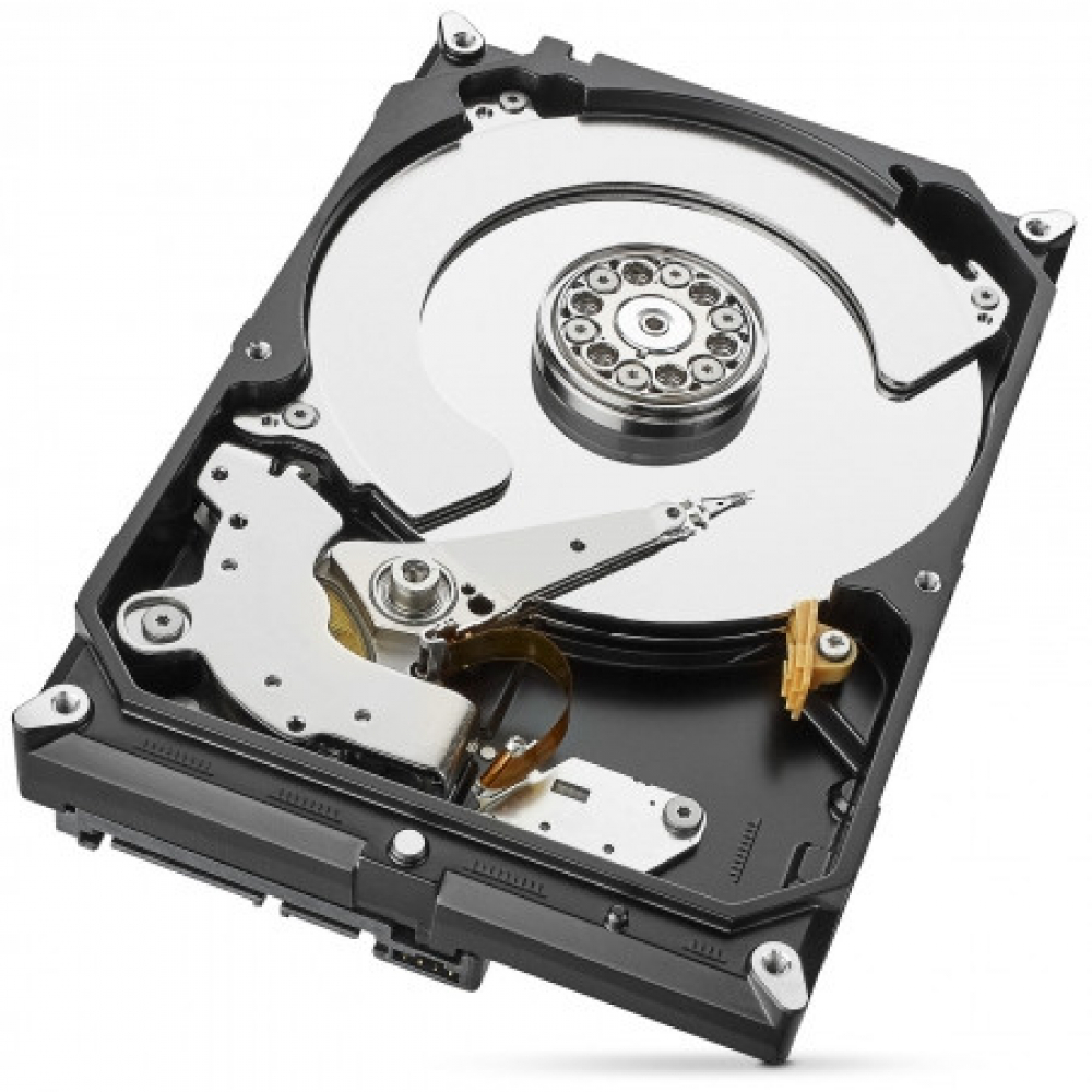 SEAGATE 3.5 BarraCuda 3To 7200T 4