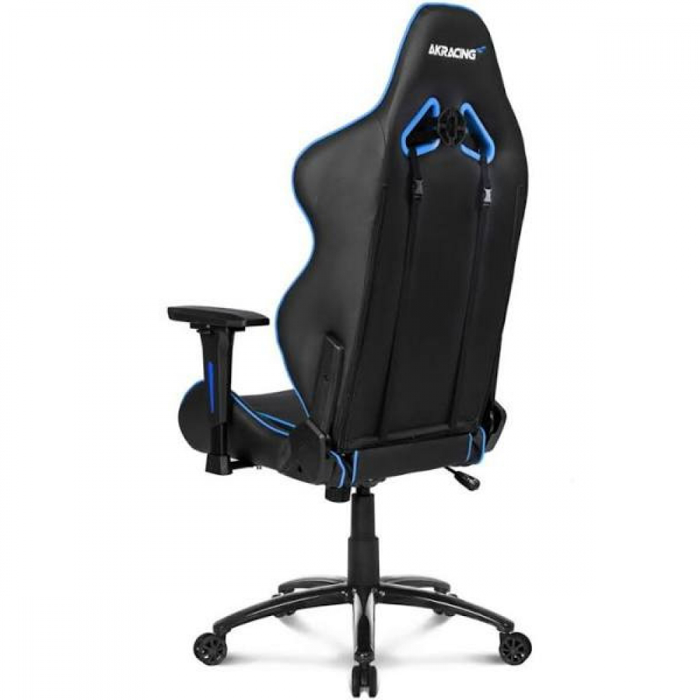 AKRacing Core LX (NoirBleu)2