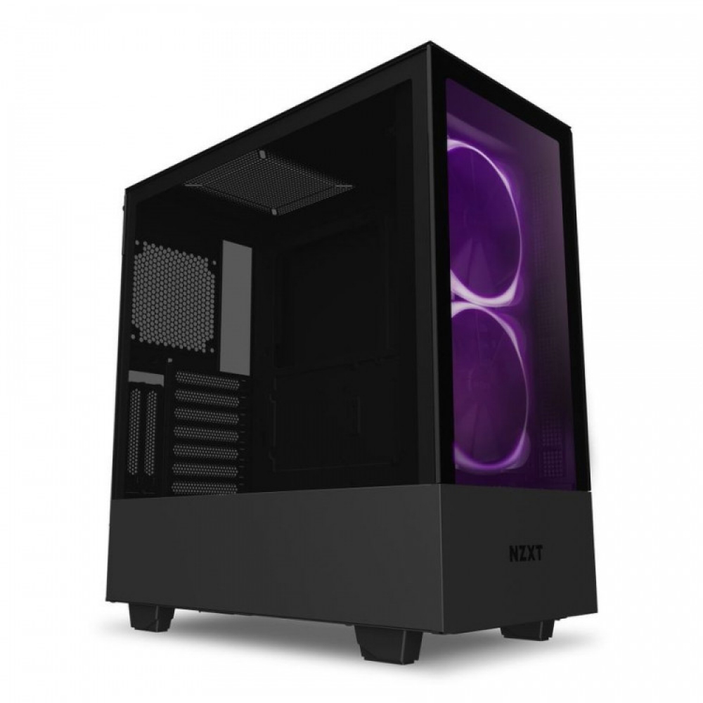 NZXT H510 ELITE ATX NoirNoir