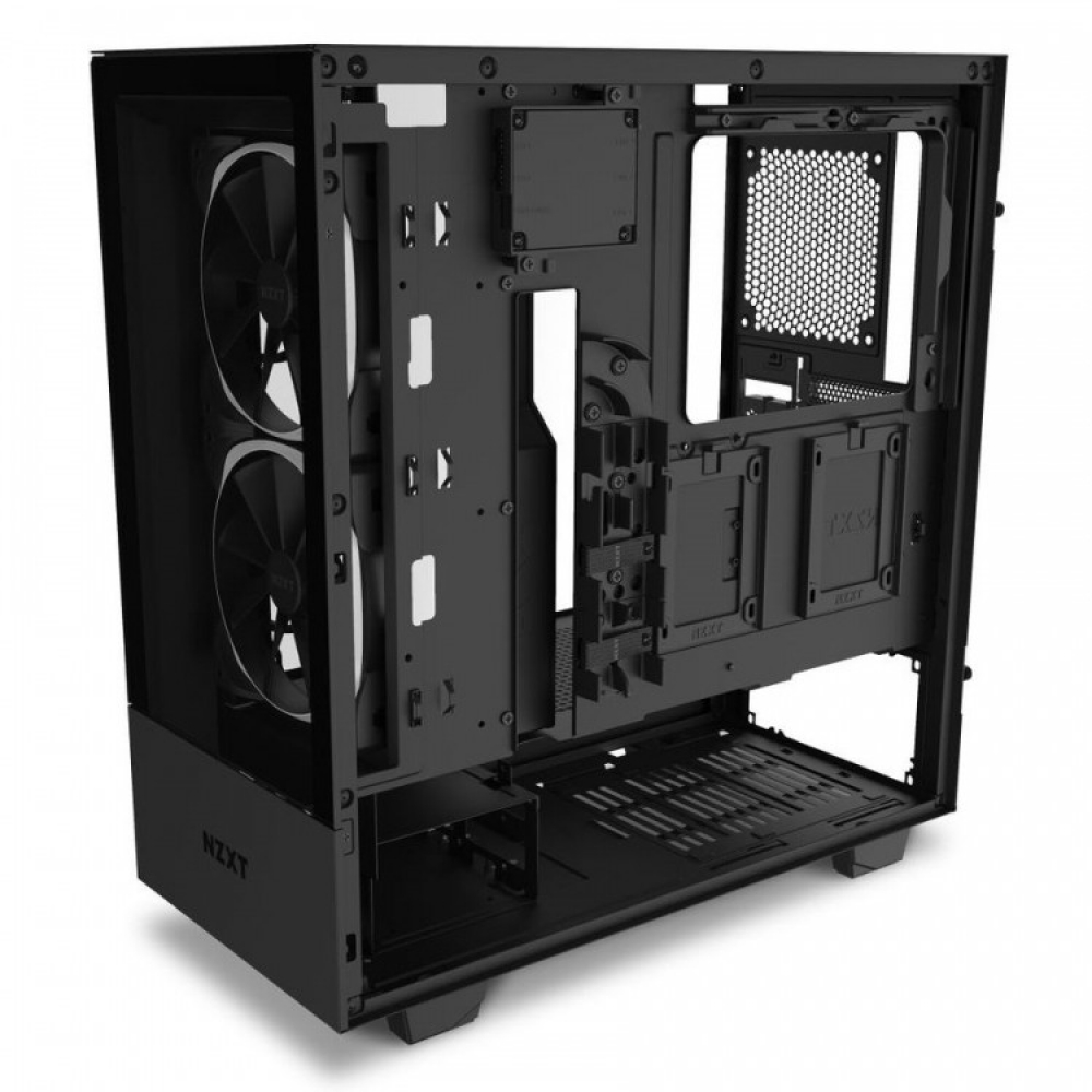 NZXT H510 ELITE ATX NoirNoir3