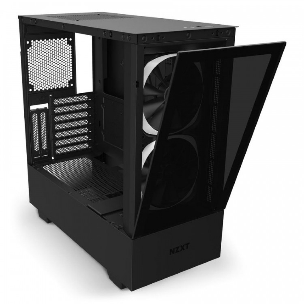 NZXT H510 ELITE ATX NoirNoir2