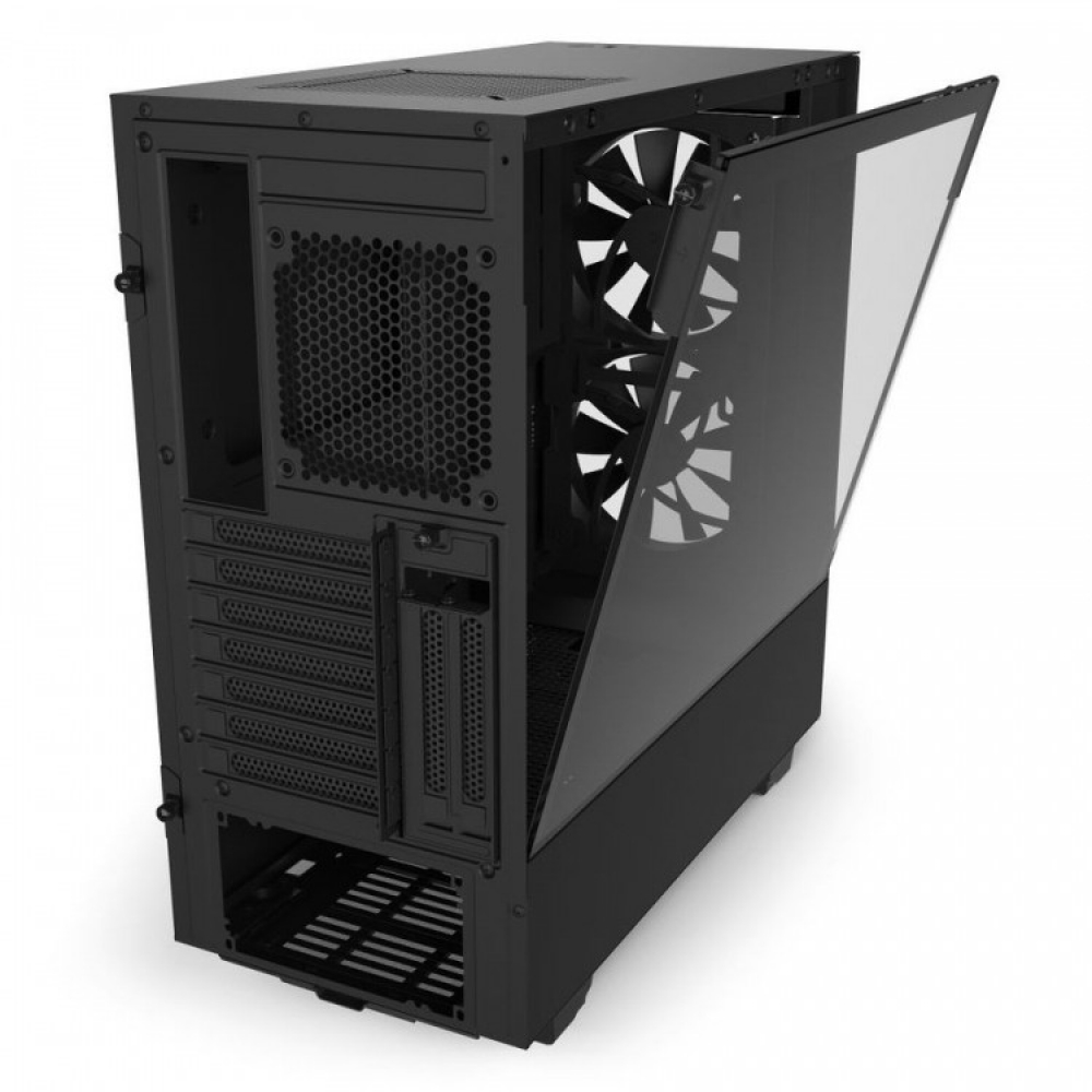 NZXT H510 ELITE ATX NoirNoir4