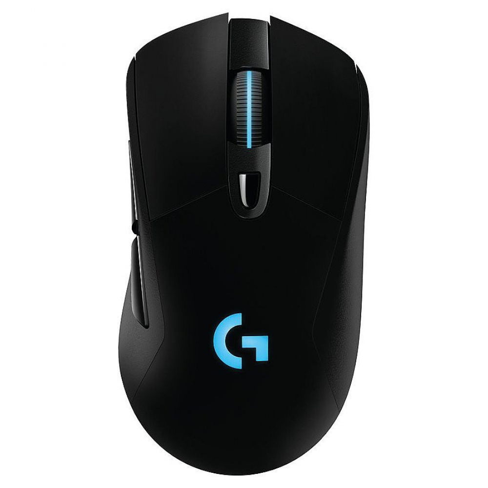 Logitech G703 Lightspeed Hero Wireless