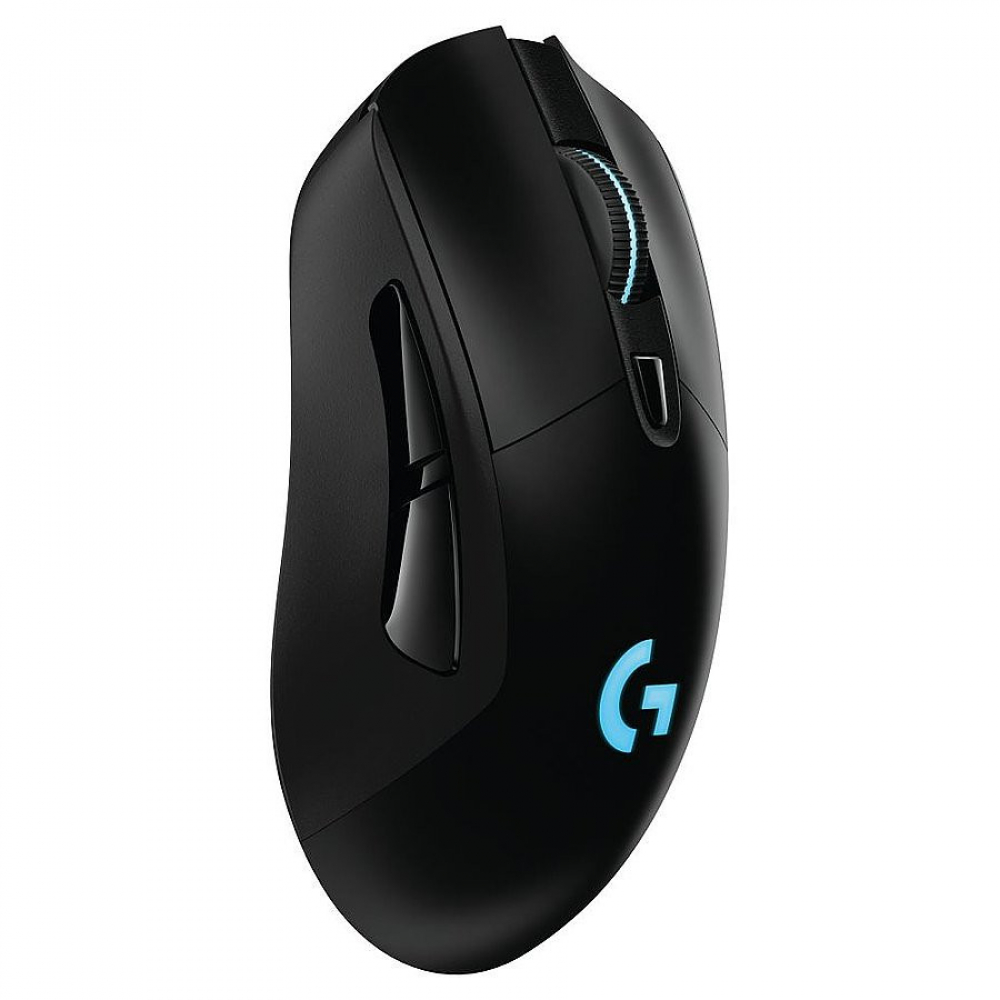 Logitech G703 Lightspeed Hero Wireless1