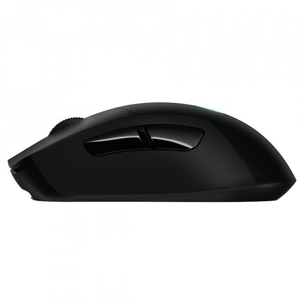 Logitech G703 Lightspeed Hero Wireless3