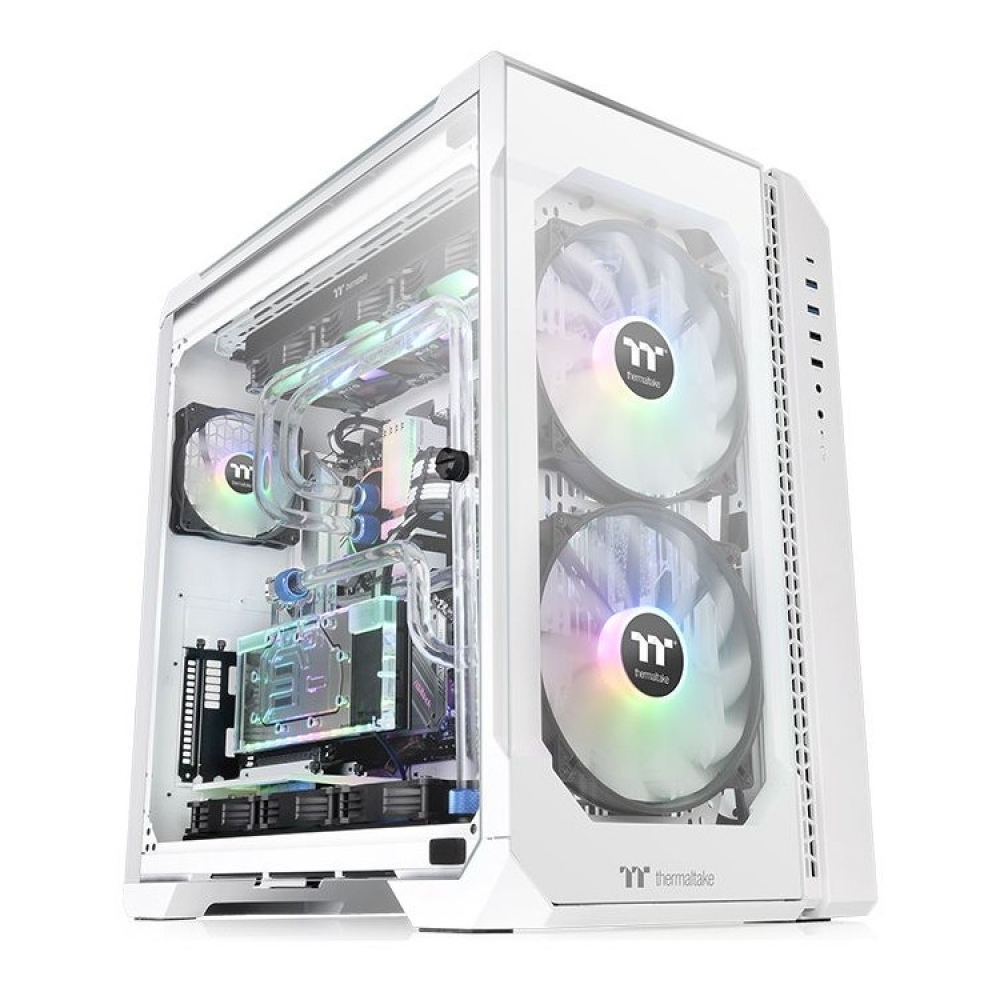 THERMALTAKE VIEW 51 TG ARGB SNOW