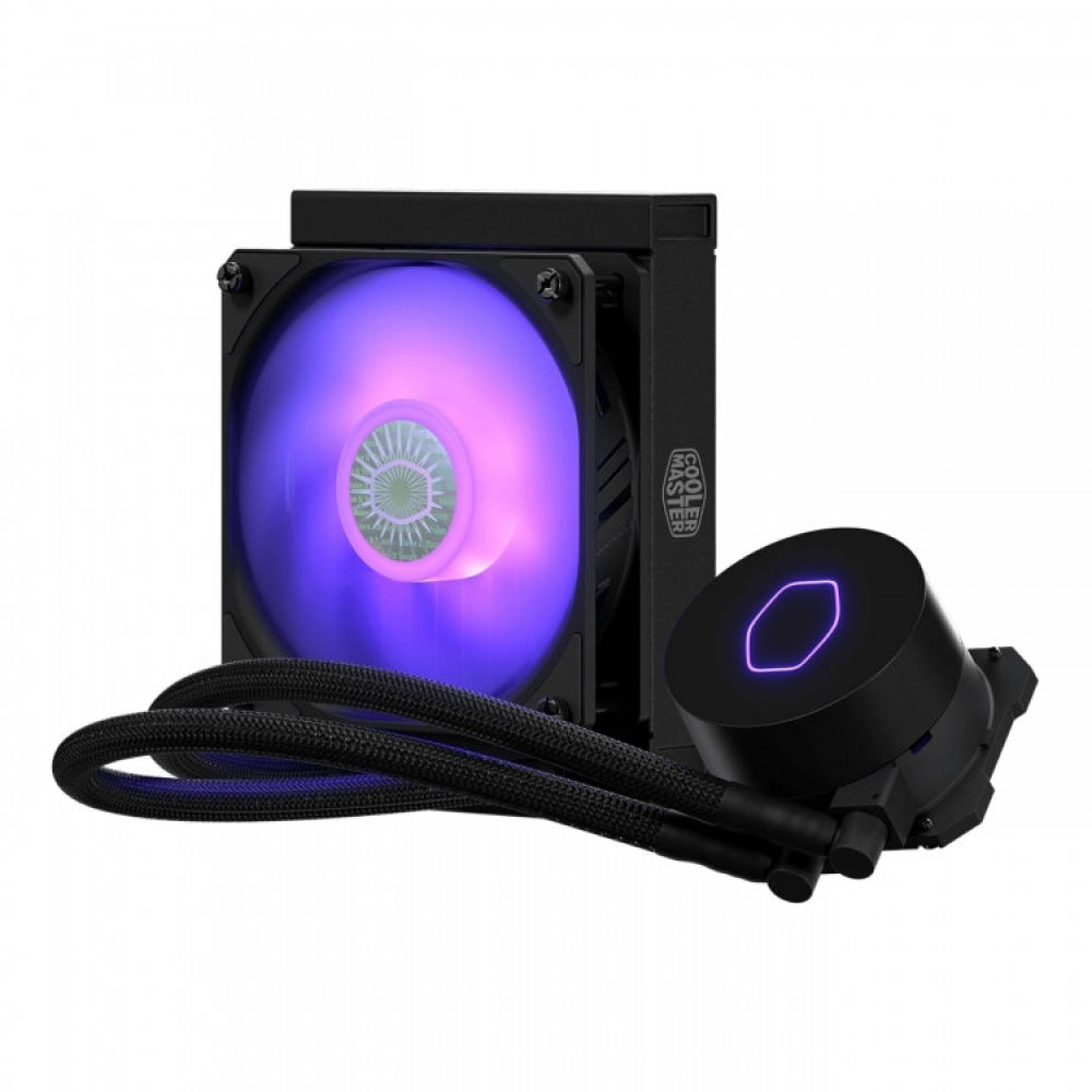 COOLERMASTER MasterLiquid ML120L V2 RGB