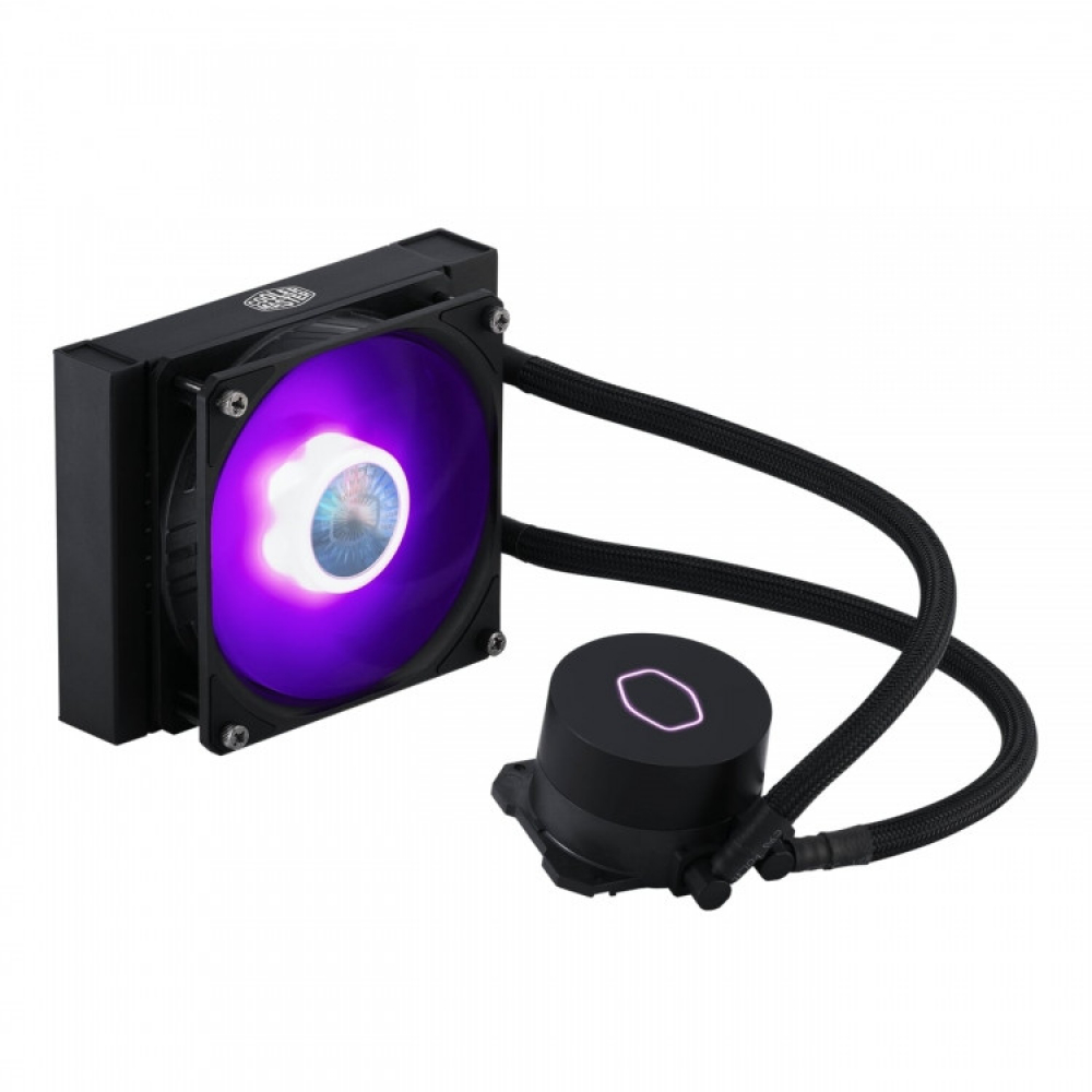 COOLERMASTER MasterLiquid ML120L V2 RGB4
