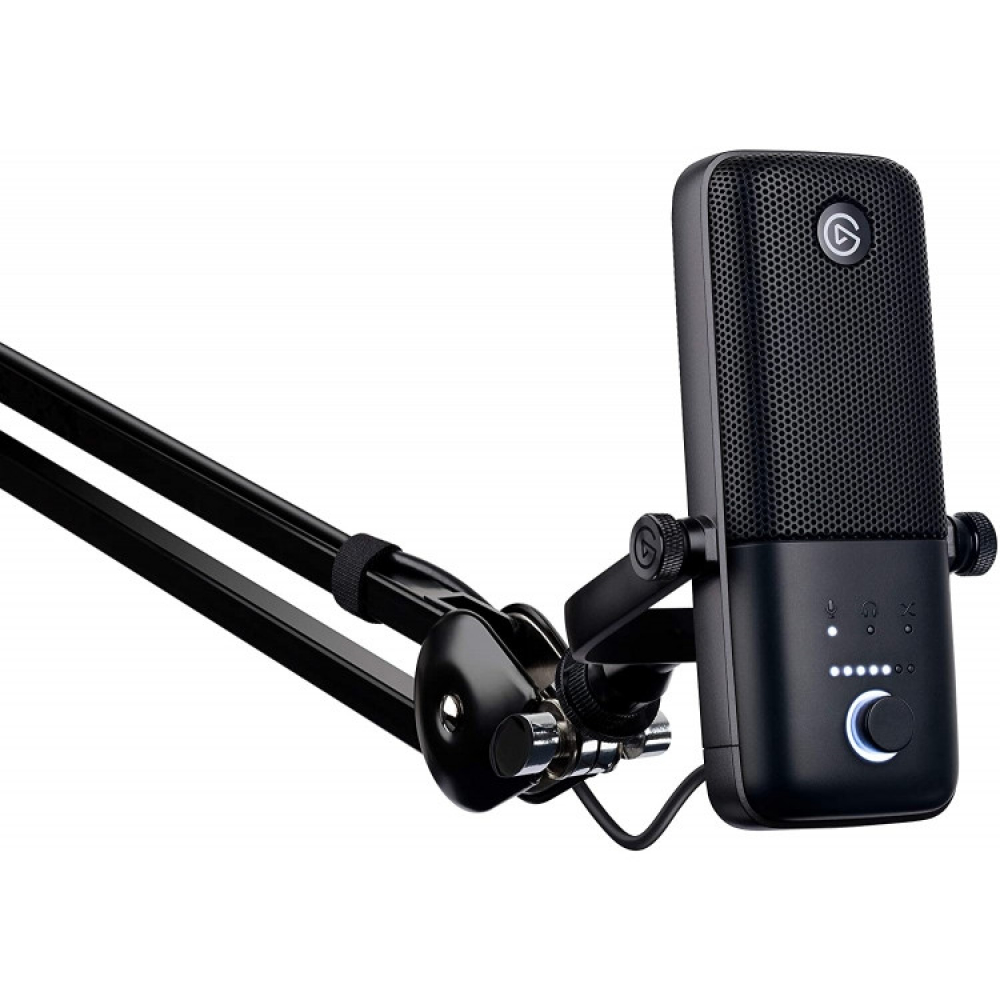 Microphone ELGATO Wave 31