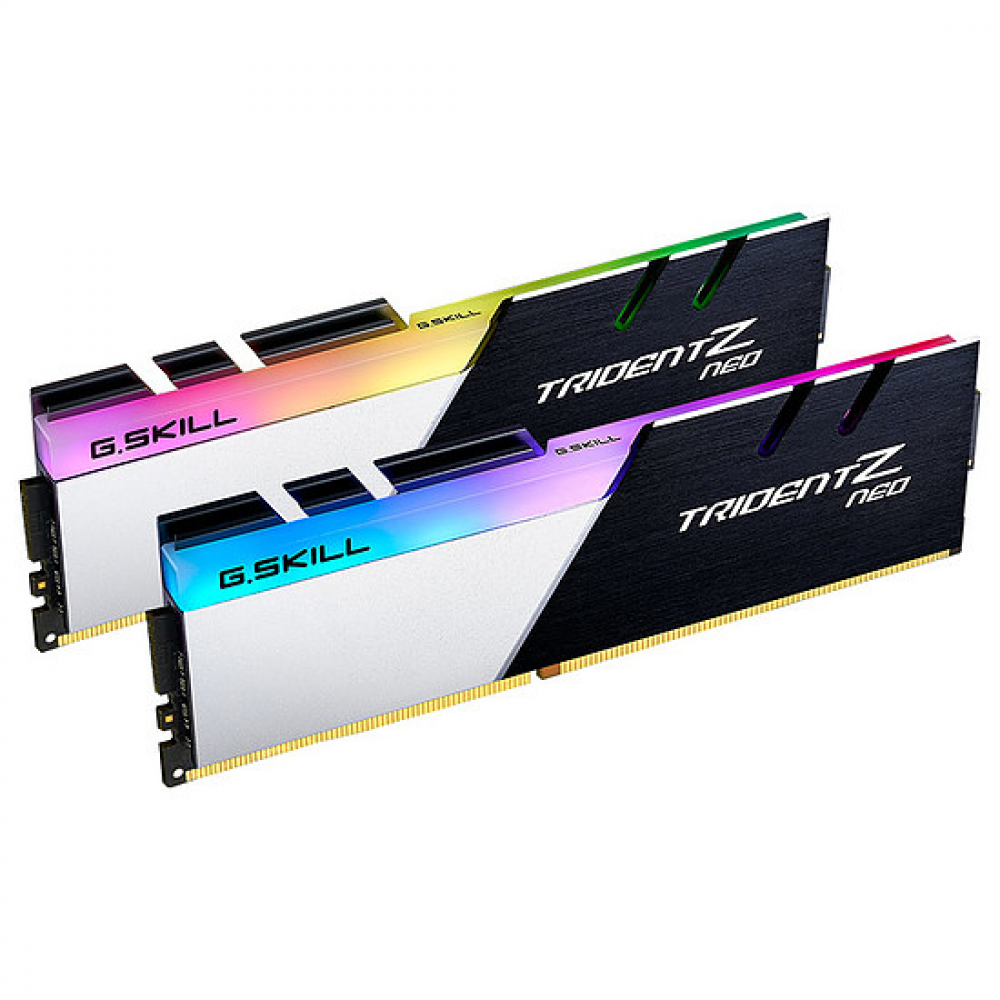 DDR4 3200MHZ CL16 32G 2x16 G.SKILL Trident Z Neo
