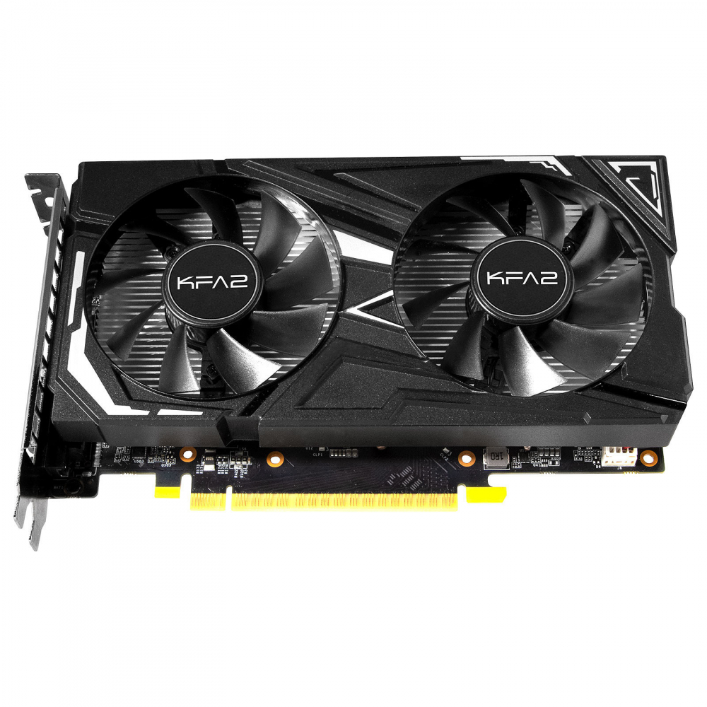 GTX 1650 KFA2 EX PLUS OC 4GB