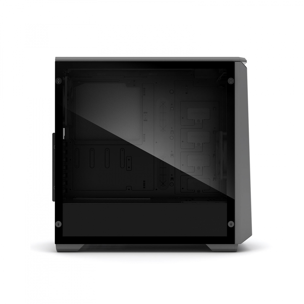 Phanteks Eclipse P400S Tempered Glass (Anthracite) 1