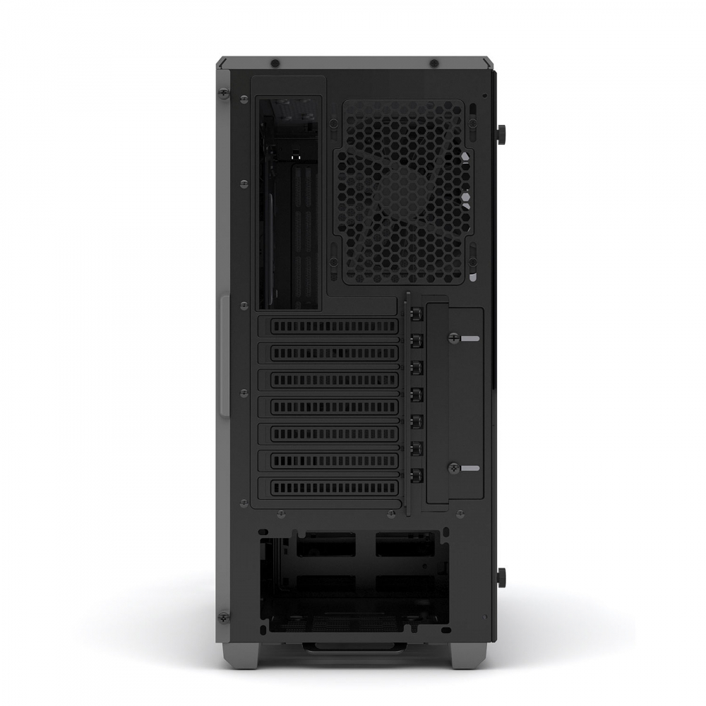Phanteks Eclipse P400S Tempered Glass (Anthracite)  4