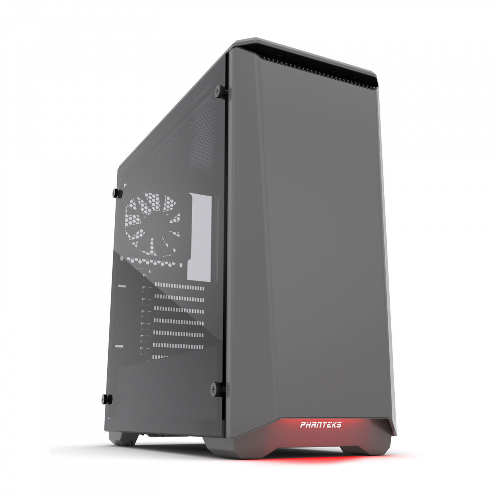 Phanteks Eclipse P400S Tempered Glass (Anthracite)